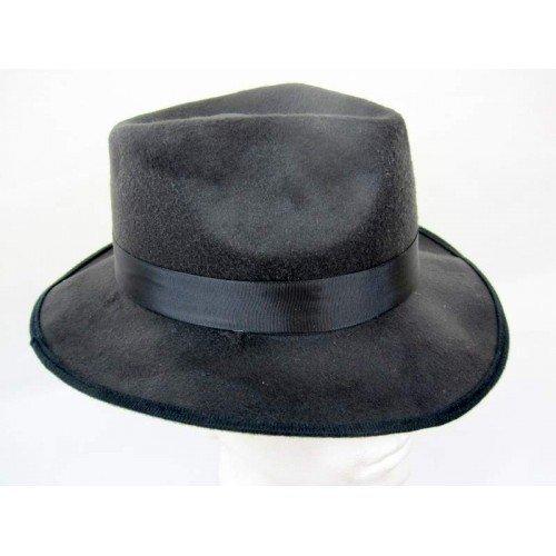 stetson-cappello-in-feltro-nero-taglia-unica