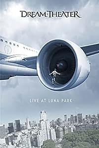 Live At Luna Park [DVD] [2013] [NTSC]