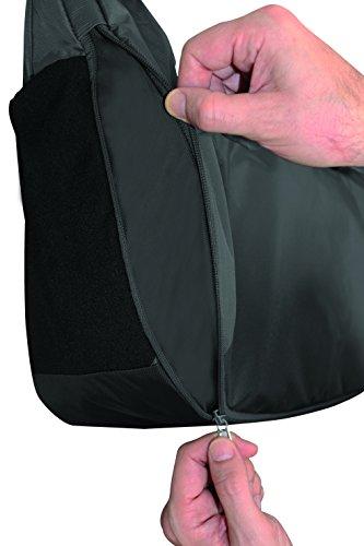 Pacsafe Gepäck Camsafe Venture V12 schwarz schwarz Einheitsgröße schwarz