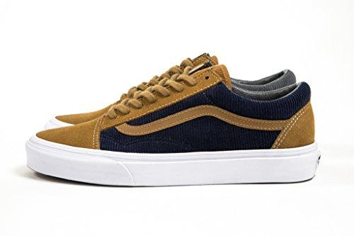 vans-old-skool-reissue-ca-corduroy-mixup-cathay-spice-vnkw7dho-scarpe-di-velluto-blu-e-marrone-37-eu