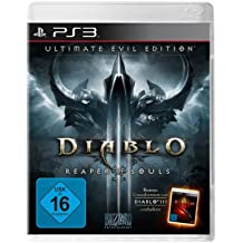 Diablo III - Ultimate Evil Edition