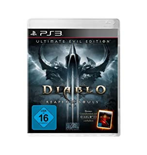Diablo III - Ultimate Evil Edition (B00KB0FUMC) | Amazon price tracker / tracking, Amazon price history charts, Amazon price watches, Amazon price drop alerts