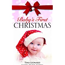 Baby's First Christmas: The Christmas Twins / Santa Baby (Mills & Boon Special Releases)