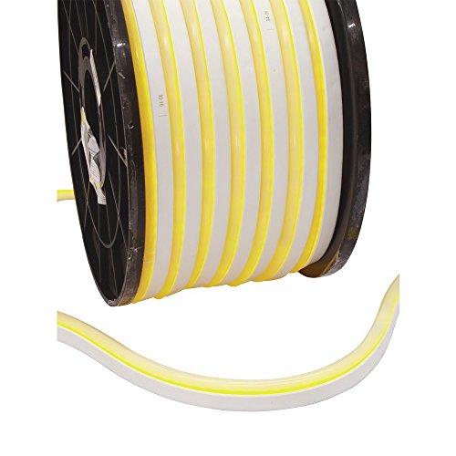 EUROLITE LED Neon Flex 230V EC gelb 100cm