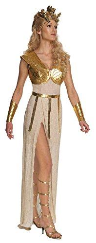 Kampf der Titanen Athena Kostüm für Damen, ()
