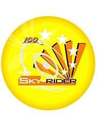 Jinete Sunsport Sky - amarillo, 28 cm/100 G
