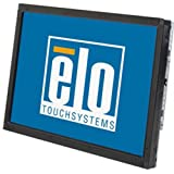 Elo Entuitive 3000 Series 1938L 48,3 cm (19 Zoll) TFT Touchscreen Monitor (LCD, DVI-D, VGA, 276 cd/m2, 5ms Reaktionszeit) schwarz