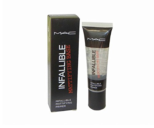 MAC Infallible Mattifying Base Primer 35ml