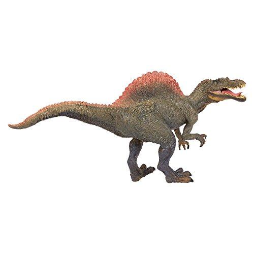 Juvale - Figura de juguete de dinosaurio – Figura de plástico reali