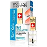 Eveline Nail Salon Total Action Nail Conditioner 9 in 1 12ml