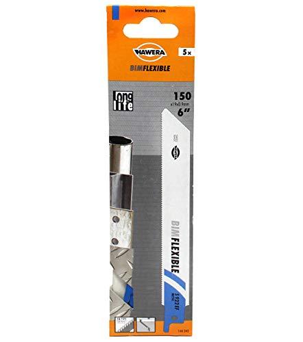 Hawera Säbelsägeblatt BIM-Flexible - für Metall - S 922 EF -