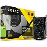 Zotac GeForce GTX 1050 Ti OC Edition ZT-P10510B-10L 4GB PCI Express Graphics Card