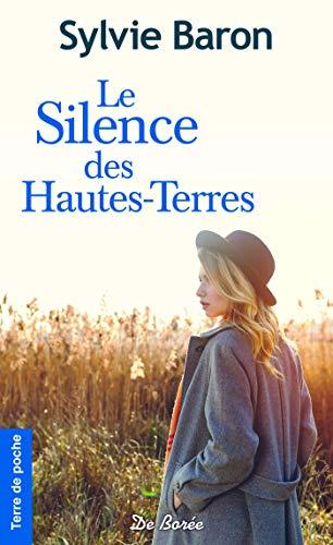 Le silence des Hautes-terres (Terre de poche)