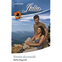 Paraíso desconocido (Miniserie Julia)