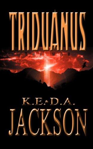 Triduanus Cover Image