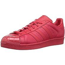 adidas animal rosse