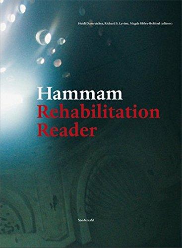 Hammam: Rehabilitation Center (Bad Heilbad)
