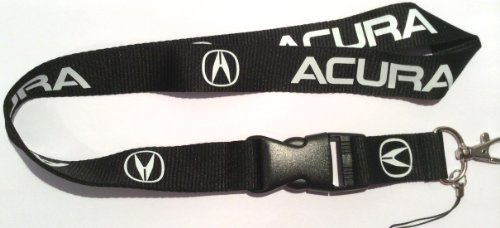 debstar-mobile-phone-identity-card-lanyard-neck-strap-acura-motif-black-pack-of-1