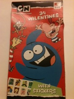 cartoon-network-34-valentines-plus-stickers-retro-tv-shoes-ed-edd-eddy-ben-10-spot-the-block-and-the