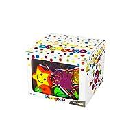 Glow2B-Germany-1000501-Party-Box-48-teilig Glow2B Germany 1000501 – Party Box, 48 teilig -