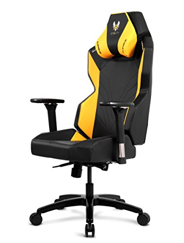 Incredible Vitality Gaming Chair Quersus Vitality Geos Sedia Da Machost Co Dining Chair Design Ideas Machostcouk