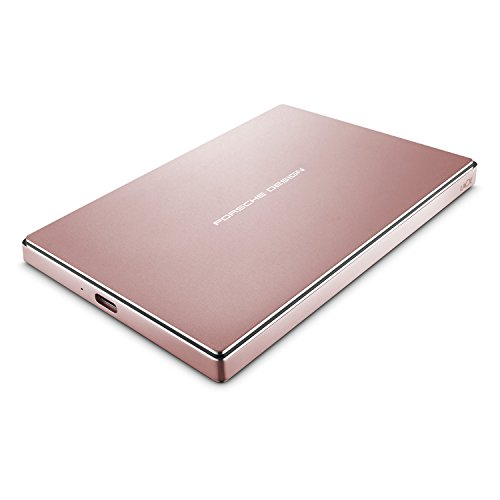 LaCie stfd2000406Porsche Design P '9227 -