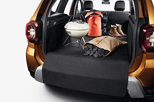 Dacia Duster II (2018-) - Kofferraumschutz gegen Schmutz EasyFlex Original