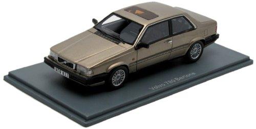 Neo - 43832 - Miniature veicolo - Volvo 780 Bertone - 1988 - 1/43 Scala