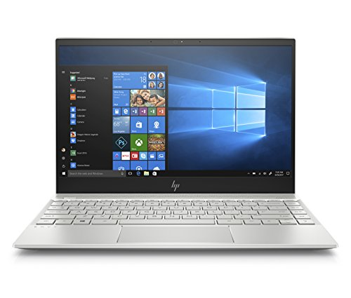 "HP Envy 13- Ordenador Portátil 13.3"" FullHD"