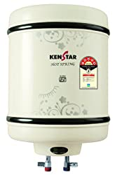 Kenstar Hot Spring KGS25W5M-GDE 25-Litre 2000 Watt Storage Water Heater