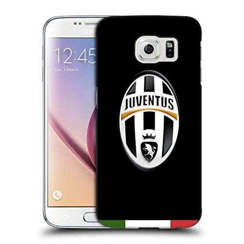 ufficiale-juventus-football-club-italia-nero-stemma-cover-retro-rigida-per-samsung-galaxy-s6