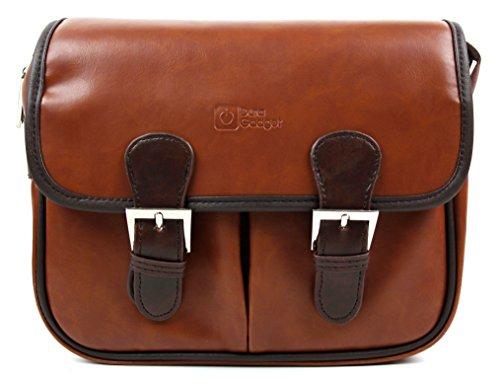 duragadget-bolsa-profesional-marron-con-compartimentos-para-camara-polaroid-dgt-is529-sony-dsc-rx100