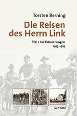 Die Reisen des Herrn Link Taschenbuch