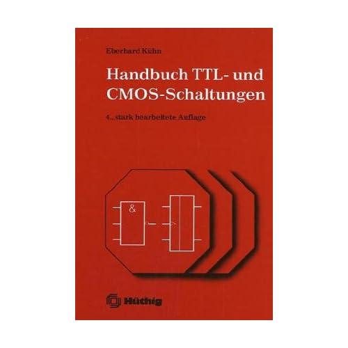 PDF] Download Handbuch TTL- und CMOS-Schaltkreise Kostenlos