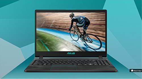 Asus F560 F560UD-BQ237T 15.6-inch Laptop (8th Gen i5-8250U/8GB/1TB/Windows 10/4 Graphics), Black