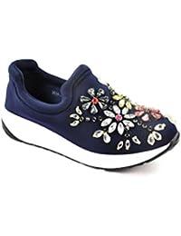 93ad405150e Amazon.es  H D Moda Española - Zapatos para mujer   Zapatos  Zapatos ...