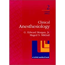 Clinical Anesthesiology