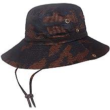 MINXINWY_ Gorras de béisbol de Hombre Verano, Sombrero para el Sol al Aire Libre Gorra