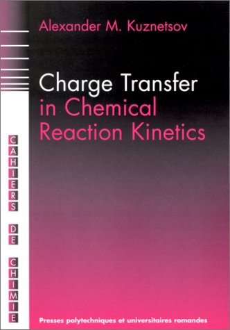 Charge Transfer in Chemical Reactions Kinetics