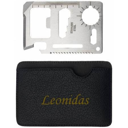 multipurpose-survival-pocket-tool-with-engraved-holder-with-name-leonidas-first-name-surname-nicknam