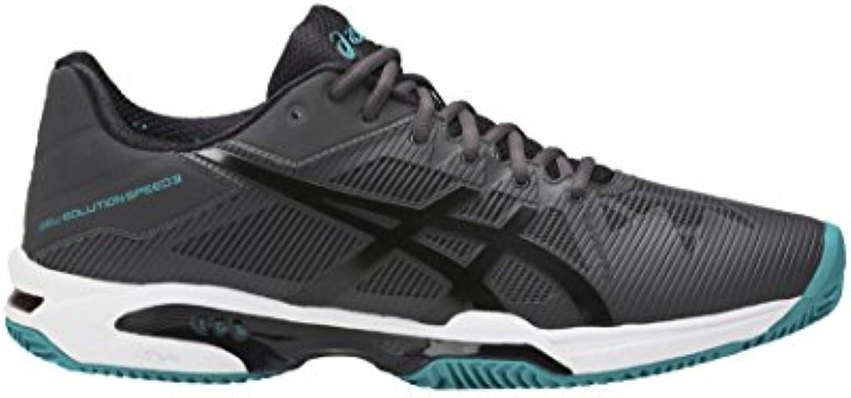 Gentiluomo   Signora scarpe Asics Gel-solution Speed 3 Clay Qualità superiore Usato in durabilità Affari diretti   Design moderno    Uomini/Donna Scarpa
