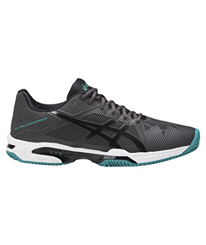 Chaussures Asics Gel-solution Speed 3 Clay grau (231)