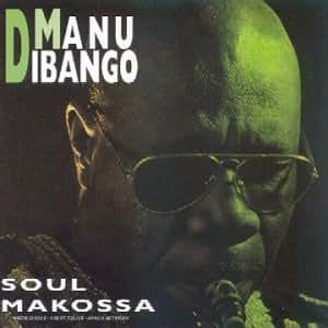 Soul Makossa