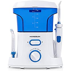 Hangsun Irrigador Dental HOC200Professional Care dentistico familiar Waterjet