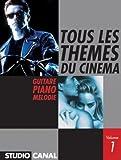 Tous les themes du cinema. Volume 1   Jones, Trevor. Auteur