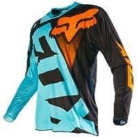 TFGY Jersey De Manga Larga De Motocross, Camiseta De Manga Larga para Hombre,M