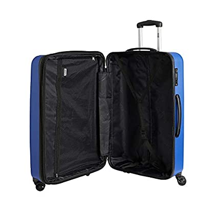 PSNGR-22203-EXP-Philadelphia-20-Hartschale-Trolley-Koffer-Reisekoffer-Taschen-Gepck-in-XS-L-XL-und-Set