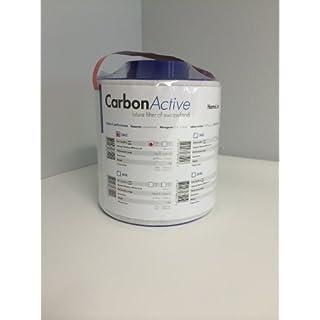 Carbon Aktive 200Z Aktivkohlefilter Grow 200m³/h Geruchsfilter