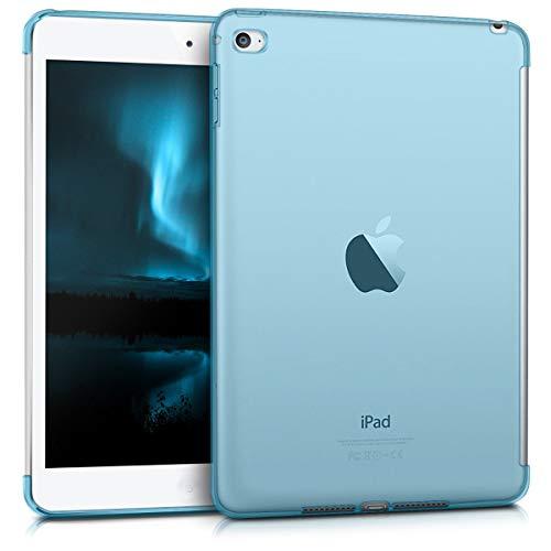 kwmobile Apple iPad Mini 4 Hülle - Tablet Cover für Apple iPad Mini 4 - Tab Case Schutzhülle