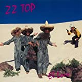 Zz Top: El Loco [Shm-CD] (Audio CD)